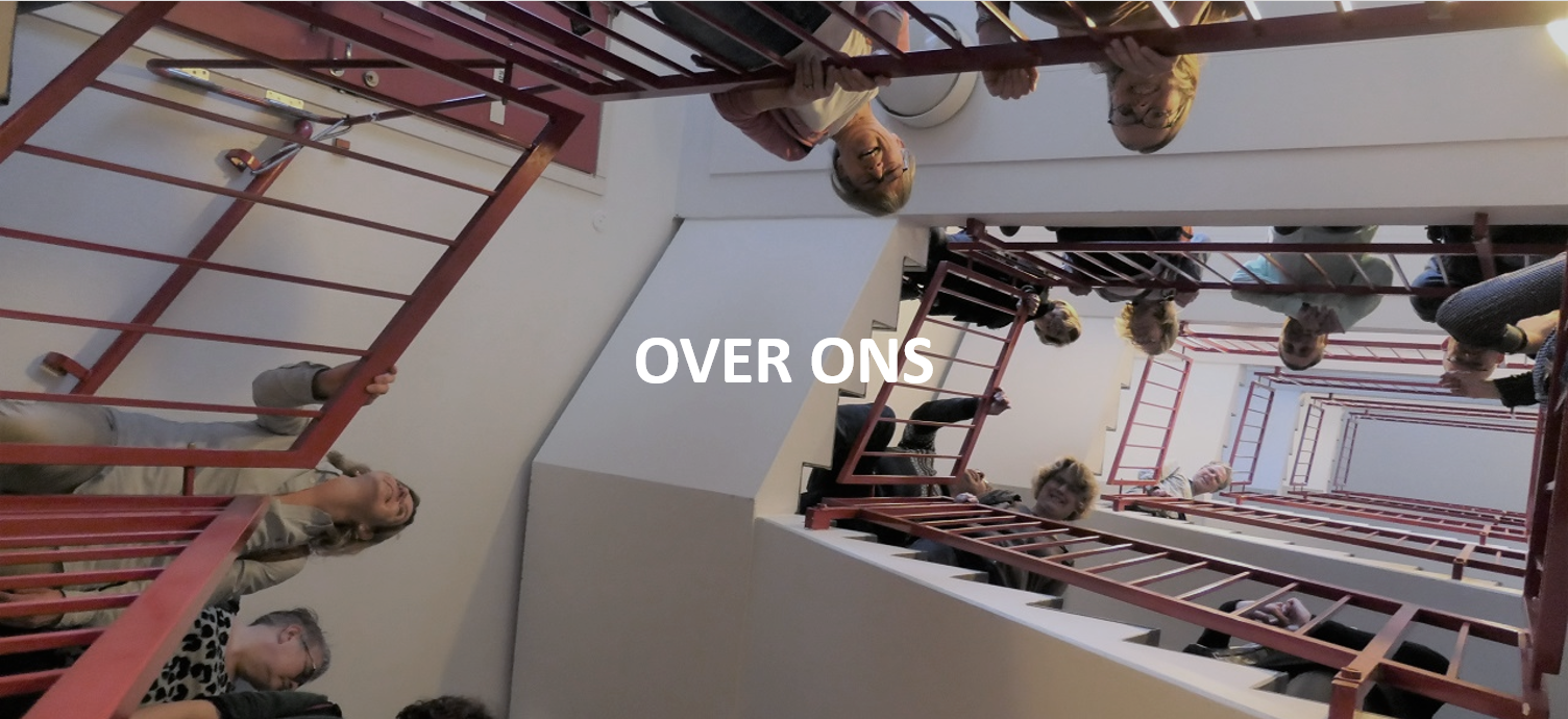 Header over ons